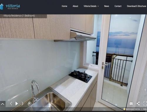 Pentingkah Sirkulasi Udara Untuk Dapur Hunian Apartemen ?