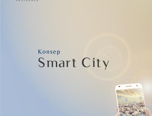"""""""Konsep Smart City, Indonesia Belajar Dari Korea"""""""