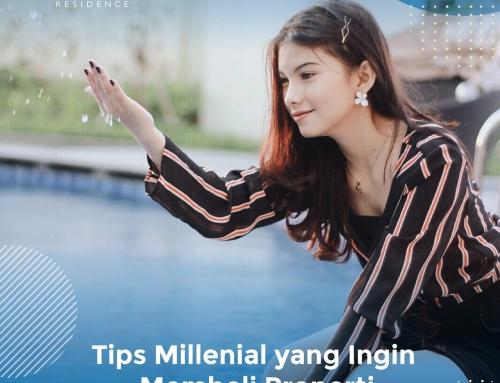 Tips Millenial yang ingin Membeli Properti
