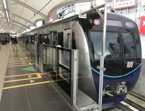 PT MRT Jakarta Siap Bangun Fase 3 dan 4